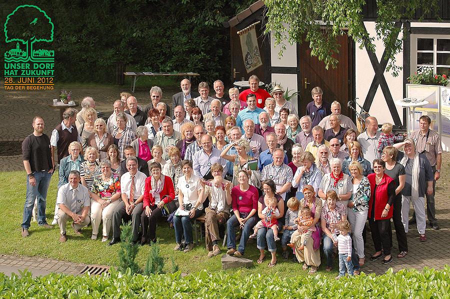 Dorfleben KГјste Mission